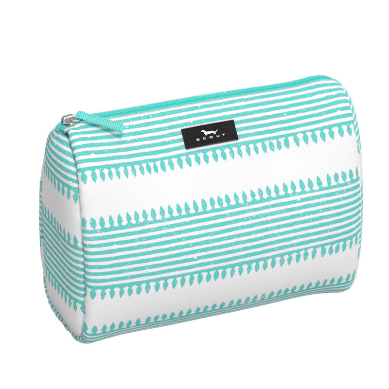 Scout Bags Packin' Heat Makeup Bag - Can You Belize