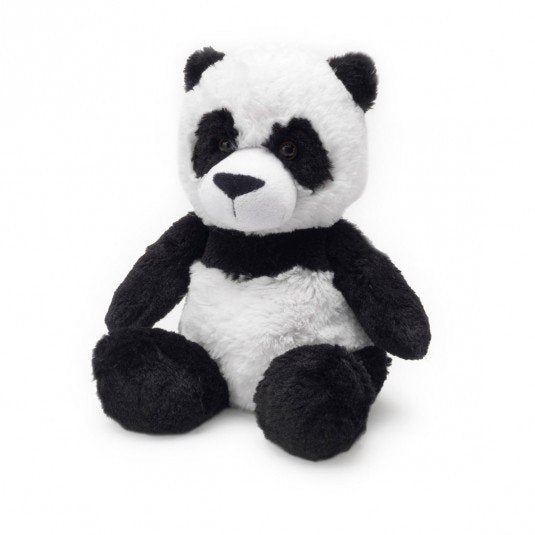 Warmies Cozy Plush Panda