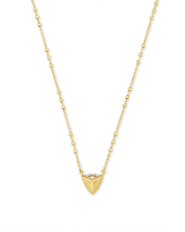 Kendra Scott Perry Short Necklace - Available in 5 styles