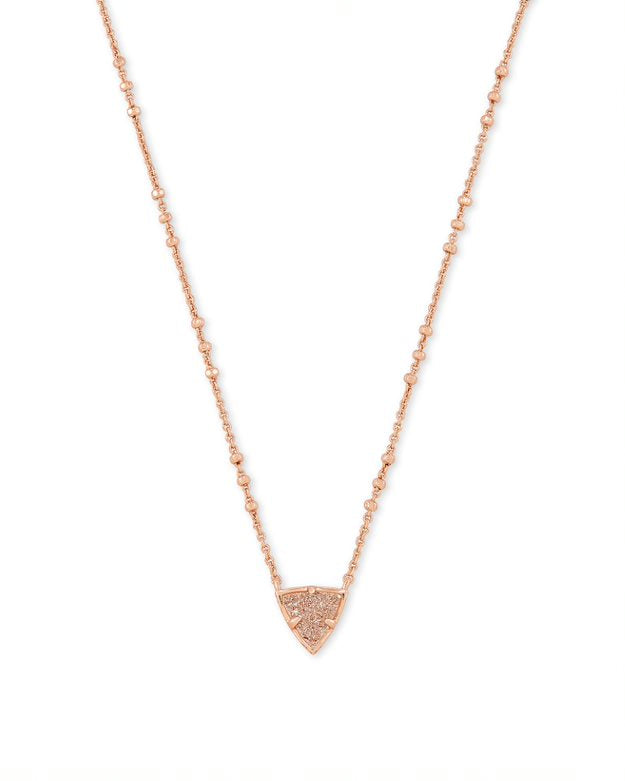 Kendra Scott Short Perry Necklace - Available in 4 colors