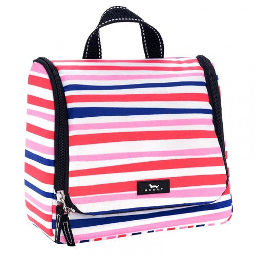 "Scout Bags ""Fun Dip"" Rinse & Repeat Hanging Toiletry Bag"