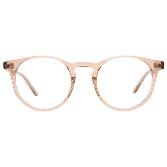 DIFF Eyewear Blue Light - Sawyer Vintage Crystal