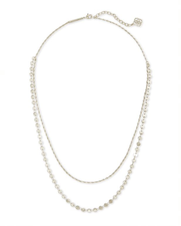 Kendra Scott Sydney Multi Strand Necklace - Available in 2 Colors