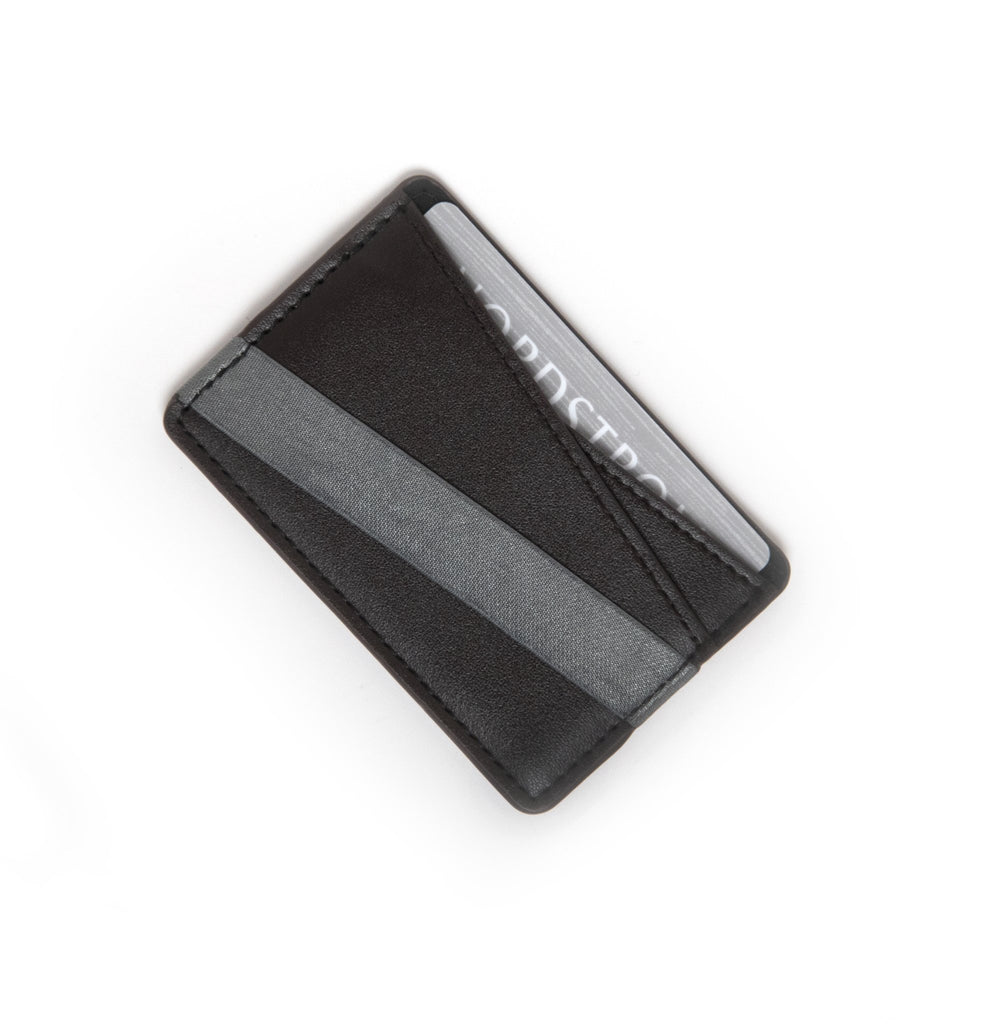 To Have and To Hold Wallet in Black