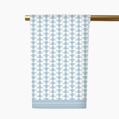 Honey & Hank Texas Herringbone Tea Towel