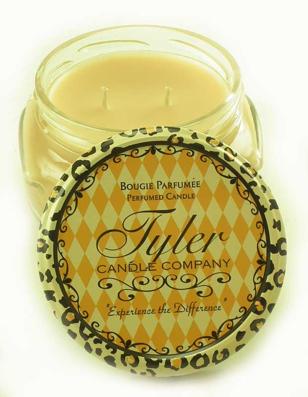 Tyler Candle Company 3.4 oz Family Tradition