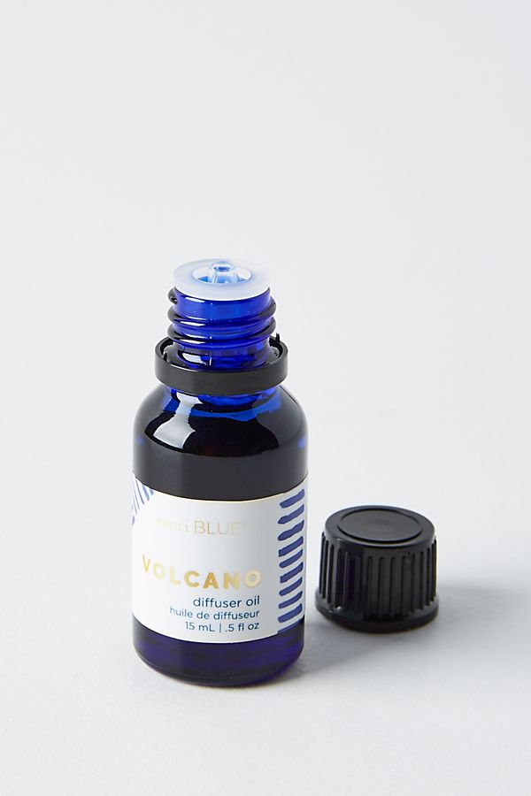Capri Blue Volcano Diffuser Oil  (.5 fluid oz)