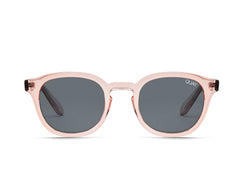Quay Australia Walk On in Peach/Smoke