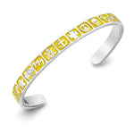 Yellow Bracelet - Luk& Co.
