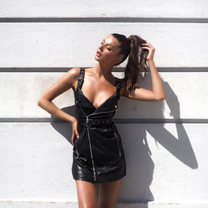 The Gigi Mini Dress
