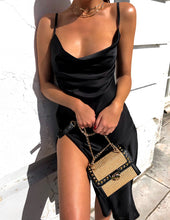 The Milano Slip Dress