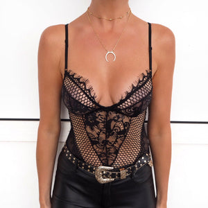 The Harlow Bodysuit