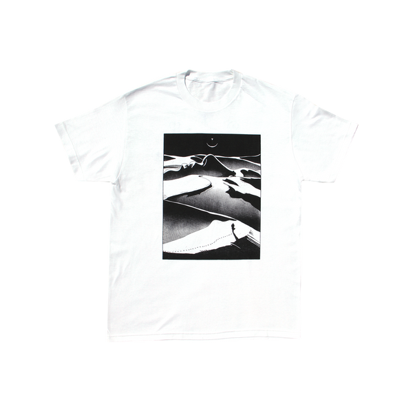 Lux Prima Event Vintage White T-Shirt