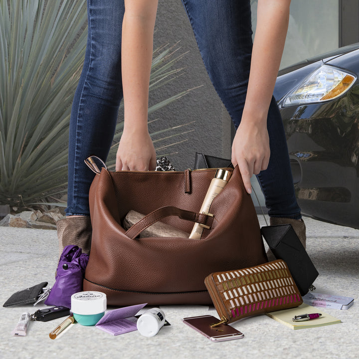 How Dirty Is Your Purse? Plus, How to Keep It Clean