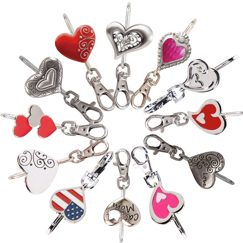 Hearts on Sale