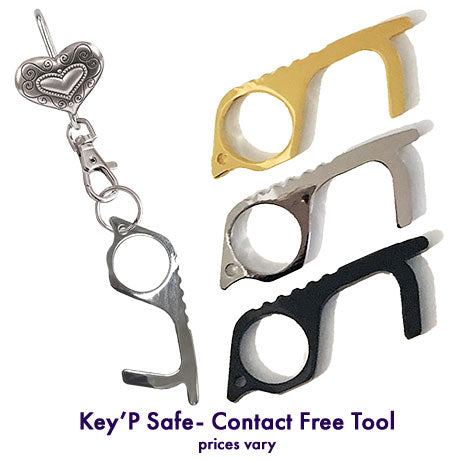 Key'p Safe Products
