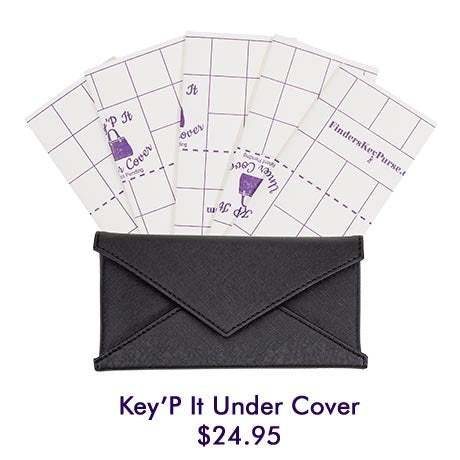 Key'P It Under Cover