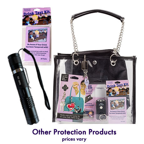 Other Protection Products