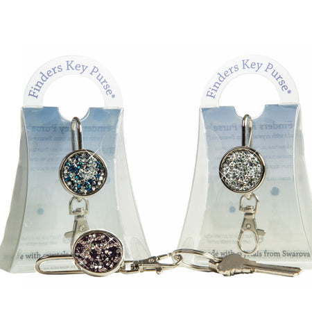 All Finders Key Purse® made with Crystals by Swarovski®