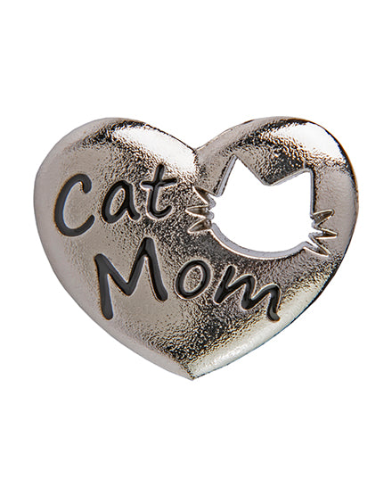 Cat Mom Finders Key Purse®