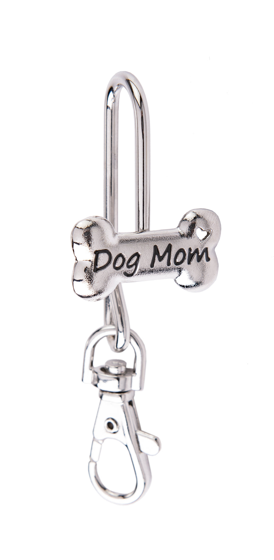 Dog Mom Finders Key Purse®