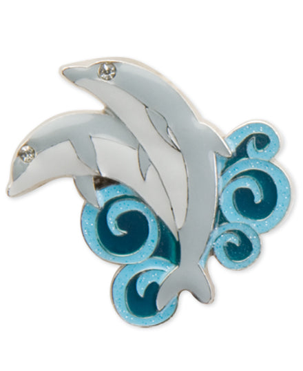 dolphin keychain, dolphin accessories, dolphins keychain