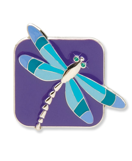 Dragonfly Finders Key Purse®