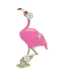 flamingo accessories, flamingo keychain, flamingo key finder