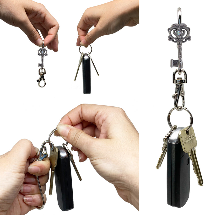 Key To Everything Finders Key Purse®