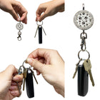 Little Pawprints BLING Finders Key Purse®
