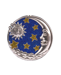 Sun Moon Finders Key Purse®