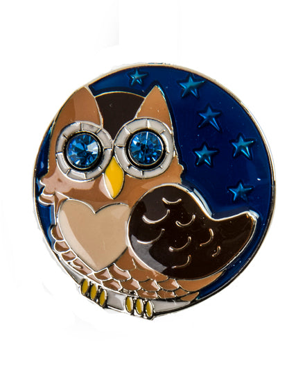 Night Owl Finders Key Purse®