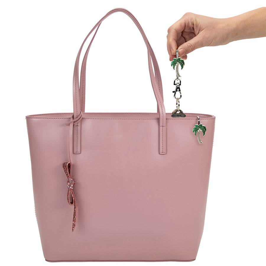 Coco Palm Finders Key Purse®