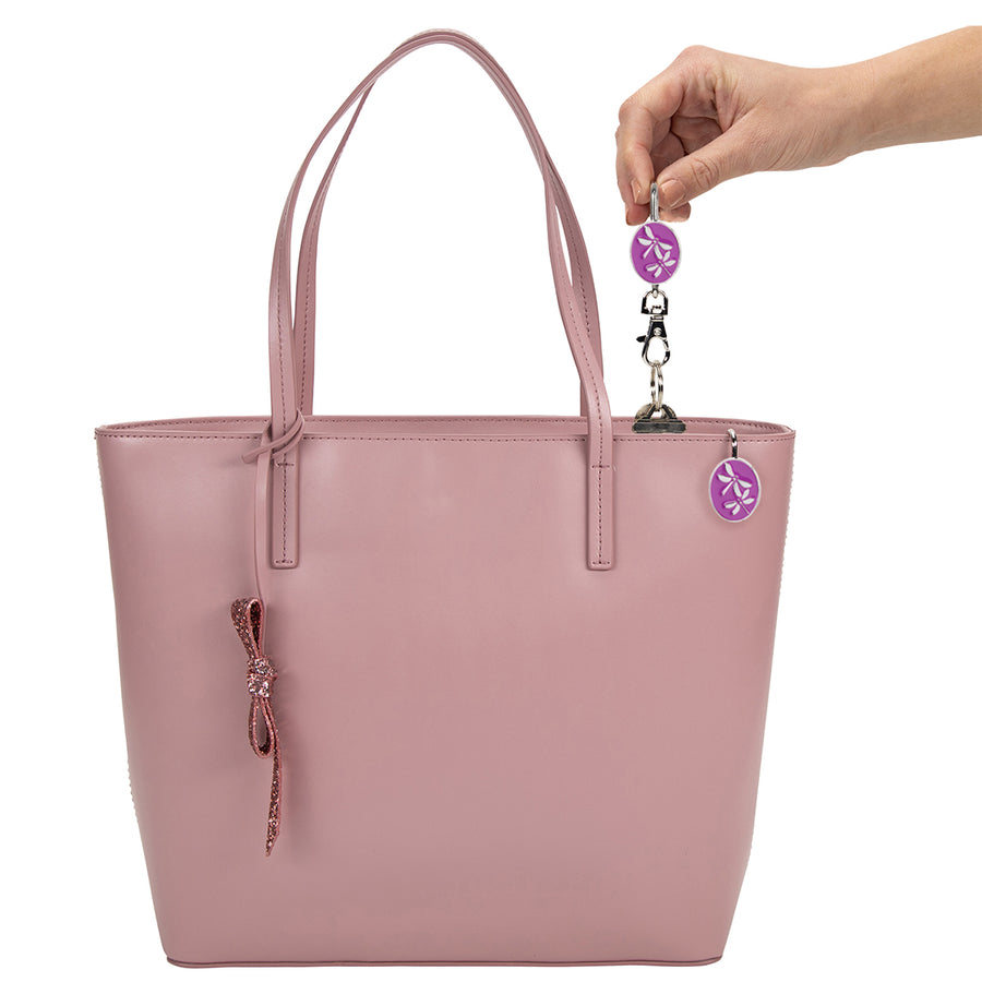 Dragonflies Finders Key Purse®