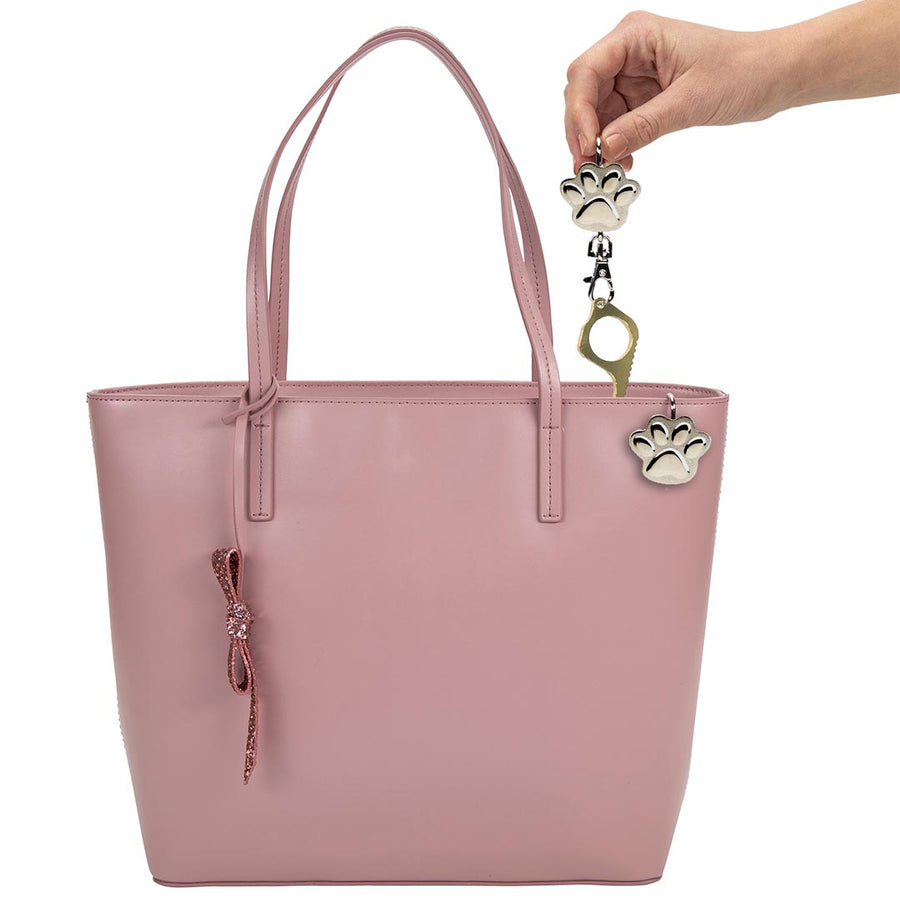 Pawprint Finders Key Purse® Key'P Safe Set