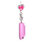 Pepper Spray - Pink Hard Case