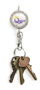 Queen Bling Finders Key Purse®
