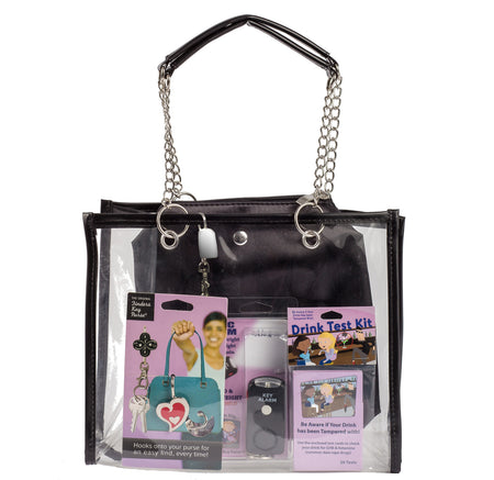 personal safety, safety kit, safety kit for women, safety kit for college