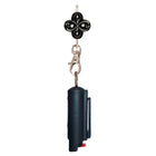 Pepper Spray - Black Hard Case