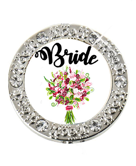 bride keychain, bride accessories, bridal party keychain, bridal party gifts,
