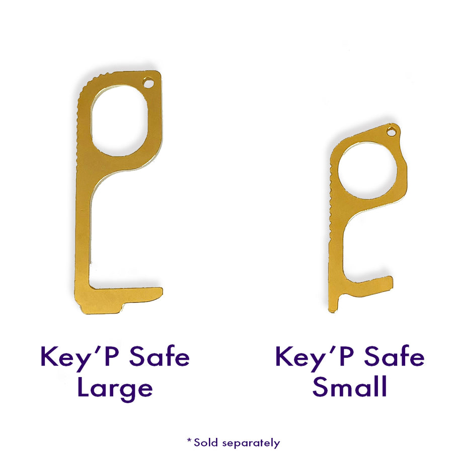 Key'P Safe - Large