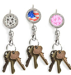 For-A-Cause BLING Finders Key Purse®