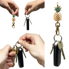Golden Pineapple Finders Key Purse®