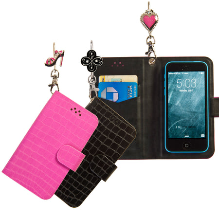 All Phone Key'Purse Diary Cases