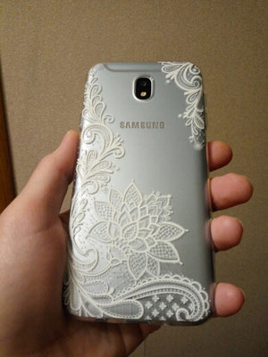 Samsung Flower Case - God Of Cases