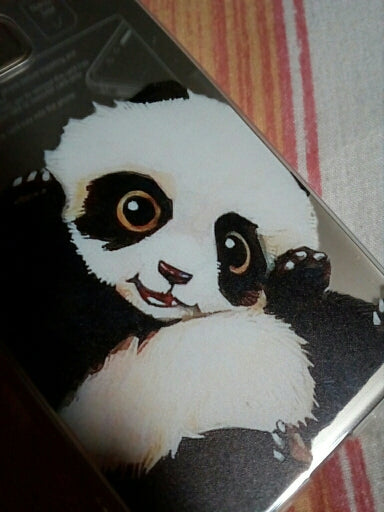 Panda Huawei Case - God Of Cases