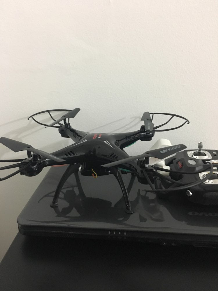 RC Drone with Camera - God Of Cases
