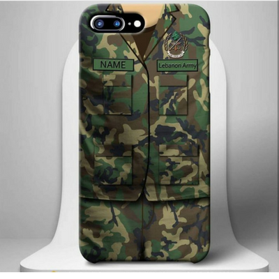 Personalized Phone Case For ALL iPhones - God Of Cases