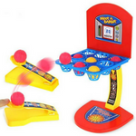 Mini Basketball Shooting Games - God Of Cases