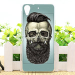 Painted Case For HTC Desire 626 - God Of Cases